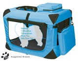 Generation II Deluxe Soft Crate, X-Small pet, gear, soft, crate